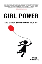Girl Power Front Cover
